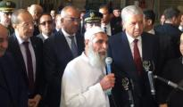 Abdelmalek Sellal entame une visite de travail à Djelfa 6