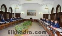 Le Conseil des ministres adopte le Plan d'action du gouvernement 32