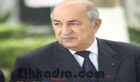 Tebboune effectuera samedi une visite de travail et d'inspection dans la willaya d'Alger 9
