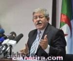 Dossier spécial ; Le discours d'Ahmed Ouyahia à l'APN 6