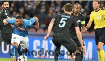 Faouzi Ghoulam sera absent plusieurs mois 19