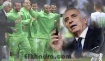 """Vahid Halilhodzic: """"En Algérie, il y a beaucoup de talent"""" mais peu de discipline 53"""