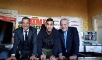 Faouzi Ghoulam prolonge avec Naples jusqu'en 2022 16