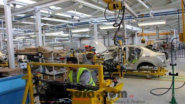 Renault Algérie prévoit de lancer une nouvelle usine avant fin 2019 2