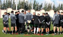 Equipe nationale A' : Madjer fait appel à 25 joueurs pour un stage 25