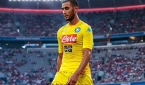 Ghoulam : Un match Manchester United-Liverpool ? 4