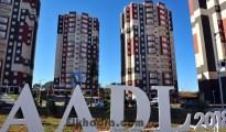 Habitat : 90 % du programme AADL lancés en travaux 7