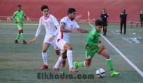 CAN 2019 (U20) : LE MATCH RETOUR TUNISIE-ALGERIE FIXE AU 21 AVRIL A 15H30 4