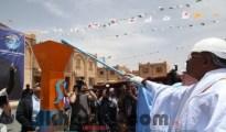 Mise en service du réseau de gaz naturel dans la capitale de l'Ahaggar 24