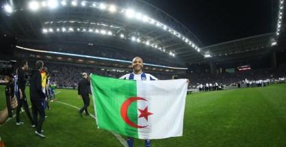 Le FC Porto exige 30 millions d'euros pour céder Brahimi 2