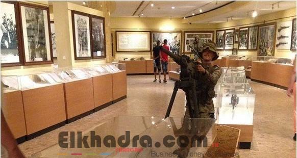 Moudjahidine: 1,5 million de visiteurs enregistrés au niveau des musées en 2017 2