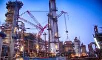 Sonatrach-ExxonMobil : acquisition d'une raffinerie et de 3 terminaux pétroliers en Italie 21