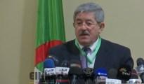 Ouyahia :La Constitution garantit au citoyen le droit de manifester pacifiquement 6