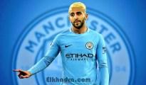 Riyad Mahrez va passer sa visite médicale cette semaine avec Manchester City 36