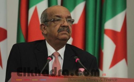 Situation en Libye : Messahel appelle à la cessation des ingérences étrangères 2
