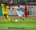 CAN 2019 : l'Algérie retrouve le Sénégal, le Kenya et la Tanzanie en outsiders 2