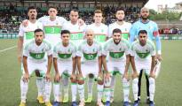 Equipe National D'Algerie : Enfin une victoire à l'extérieur 9