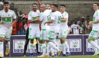 Algérie - Gambie: Elkhadra pour terminer sur une bonne note 34
