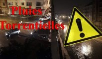 Une activité pluvio-orageuse affectera des wilayas du centre du pays 13