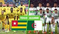 Togo-Algérie : le onze de départ de l'Algérie face au Togo ? 15