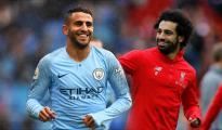 Ryad Mahrez dans le Top 10 des joueurs africains les mieux payés 4