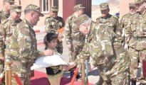 Souveraineté, sécurité, stabilité et indépendance nationale : UNE MISSION SACREE POUR L'ANP 38