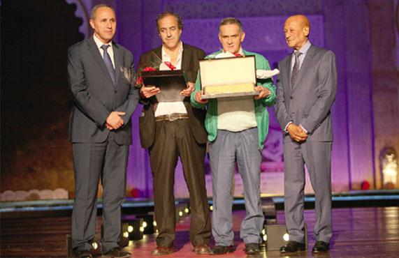 13e festival national du théâtre professionnel : Carrefour du quatrième art 2