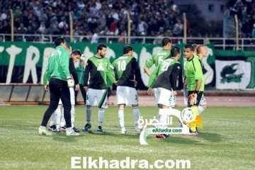 مولودية بجاية يفوزعلى جمعية وهران وينفرد بصدارة الدوري الجزائري 24
