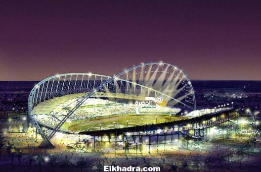 كأس العالم 2022 في قطر