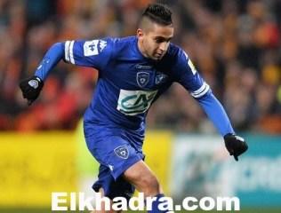 رياض بودبوز مطلوب من نادي سانت إيتيان الفرنسي 24