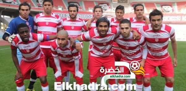 مواعيد إختبارات النادي الإفريقي التونسي للفئات الشبانية 2020/2019 24