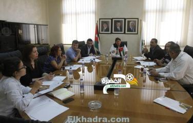 الاتحاد الأردني يسعى لتطوير كرة القدم النسائية 29