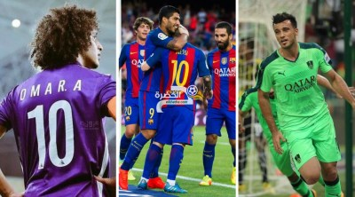 برشلونة يواجه الأهلي السعودي الثلاثاء في الدوحة 28
