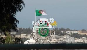 كان 2019 :التلفزيون الجزائري ينقل مباراتي النصف النهائي 26