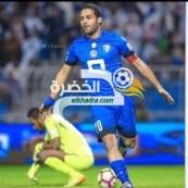 ترتيب الدوري السعودي بعد نهاية الجولة السادسة عشرة من البطولة 24