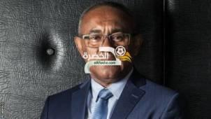 أحمد أحمد يكشف عن مهام النجمين دروجبا و إيتو في الكاف 26