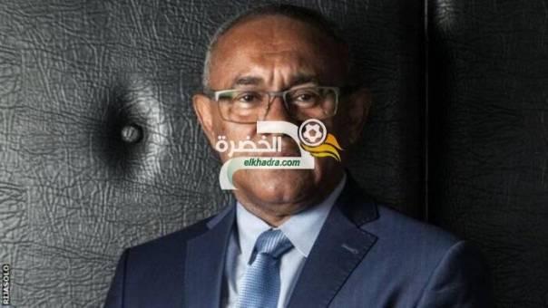 أحمد أحمد يكشف عن مهام النجمين دروجبا و إيتو في الكاف 24