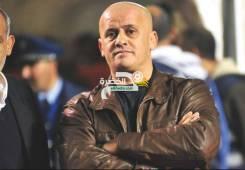 عمر صخري خلفا لغريب على رأس نادي مولودية الجزائر 29