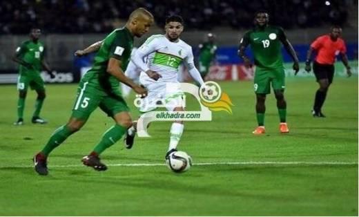 برنامج المنتخب الجزائري في تصفيات كأس افريقيا 2019 ! 24