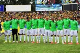 """المنتخب الجزائري : 9 لاعبين يكتشفون أجواء """"الكان"""" 28"""