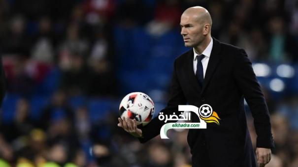 زين الدين زيدان هدف رئيسي لتدريب النادي البافاري 24