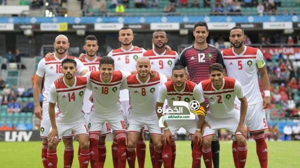 قائمته منتخب المغرب لمواجهتي مالاوي و الأرجنتين 24