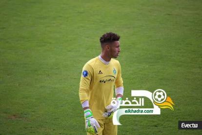 """الحارس الجزائري """"ريان بوعلاق"""" يظهر مجددا مع نادي ريمس 24"""