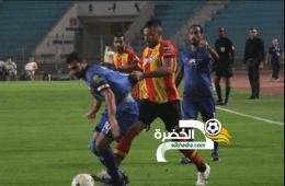 يوسف بلايلي ضمن قائمة الترجي التونسي في دوري أبطال أفريقيا 27