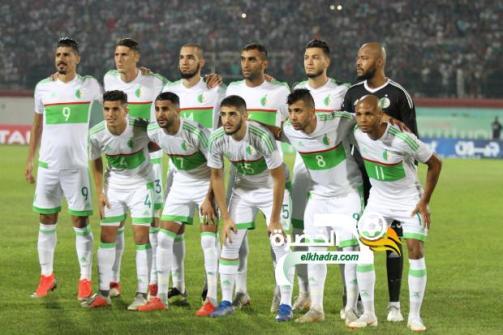 الطوغو - الجزائر : طرح تذاكر المباراة للبيع بداية من الجمعة المقبل 24
