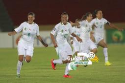 سيدات المنتخب الوطني في تربص تحضيري بالبليدة 29