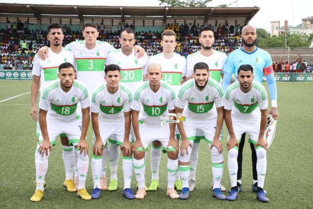 الكرة العربية على موعد مع التاريخ في نهائيات كأس الأمم الأفريقية 28