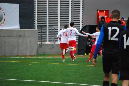 الجزائري زرقان هداف مع موناكو في دوري أبطال اوروبا ! 24