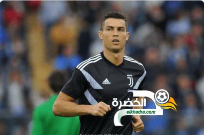 2018.. علامة فارقة بين كريستيانو رونالدو و يوفنتوس 24