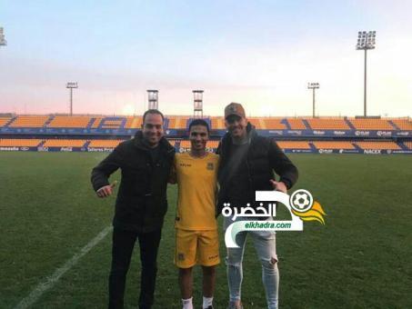 لاعب أواسط مولودية باتنة قريب من التوقيع لأحد الأندية الإسبانية ! 24